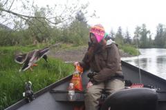 Oregon Fishing Charter
