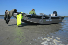 Oregon Fishing Guide Charter
